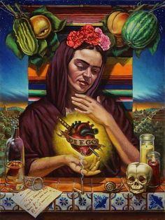 Francisco Franco Art