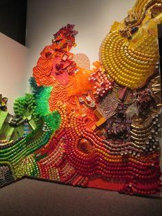 El reciclado de Lisa Hoke - http://www.vdeviaje.me/el-reciclado-de-lisa-hoke/