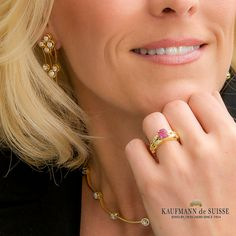 Kaufmann de Suisse Diamond Jeweler Designers Since Custom diamond rings, engagement rings, wedding rings, bracelets and fine jewelry necklaces. Palm Beach Florida, Diamond Jewelry, Diamond Earrings, Jewelry Showcases, Custom Jewelry Design, Sapphire Diamond, Ring Necklace, Jewelery, Fine Jewelry