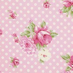 Tanya Whelan - Rosey - Roses and Mums in Pink
