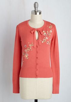 Top to Blossom Cardigan