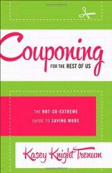 Couponing for the Rest of Us #coupons #couponing