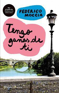 TENGO GANAS DE TI, Es la segunda parte de A TRES METROS SOBRE EL CIELO.