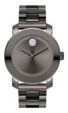 Movado 3600103 Negrita señoras reloj suizo