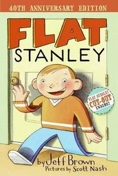 29 best childrens books images on pinterest baby books chapter flat stanley his original adventure chapter book fandeluxe Gallery