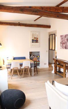Damien N. - Rencontre un Archi - Prenez rendez-vous avec un Archi pour 50 € - Décoration , architecture, renovation, style moderne