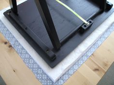TV Tray Pressing Table how-to