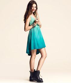 Super cute turquoise!! I WANT IT!!