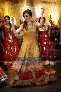 #indian #clothing #bridal