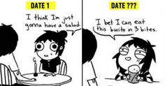 18 Damn True Comics About Your Adult And Independent Life