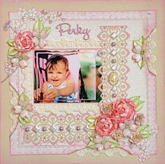 Scrap That Chat: August Kit details by Lisa Gregory, Our August Featured Guest Designer