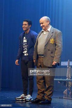04-02 PARIS, FRANCE - APRIL 01: Actor Samy Seghir and Actor... #lescabannes: 04-02 PARIS, FRANCE - APRIL 01: Actor Samy… #lescabannes