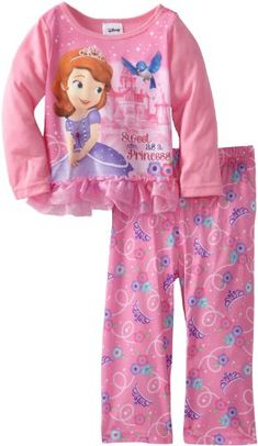 Collection Here Sophia The First Disney Flannel Pajama Set With Pants Size 3t High Quality And Inexpensive Sleepwear