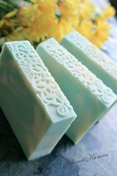 Handmade Soap by Jabones Karuna