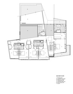 Gallery - Berkshire Pond House / David Jay Weiner - 18