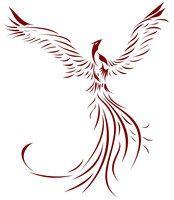 Phoenix Resurrection v.1 by Saki-Asakura