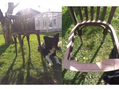 Oprav si stoličku alebo recyklujeme nábytok / Oiseau / SAShE.sk