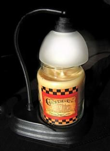 I LOVE my candle warmer lamp!  It would be a great gift too!