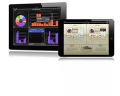 "iPad. ""Short"" or ""Venti""?  Business Intelligence, Mobile, Tablets, iPad, Surface, Windows 8, Windows RT"