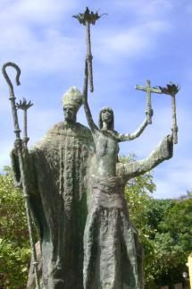 Myths, Legends, and Superstitions: The Folklore of Puerto Rico: La Rogativa