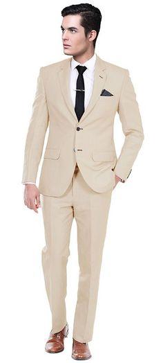 dolzer massanzug alternative zu dem braunen anzug brautkleider pinterest beige anzug. Black Bedroom Furniture Sets. Home Design Ideas