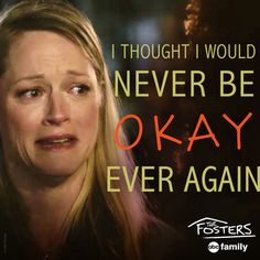 The Fosters Quotes