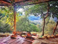 Already missing our #breakfast after #meditation at #eremito... #sensoryexperience   Next #retreat coming soon! - #namaste #yoga #instayoga #mindfulness #colazione #colazionetime #nature #instanature #umbria #yogaitalia #love #energy #italianexperience #picoftheday #life #follow #daianalorenzato #instagood #focus #sunrise #breakfasttime #delicious #monastery #slowtravel #digitaldetox