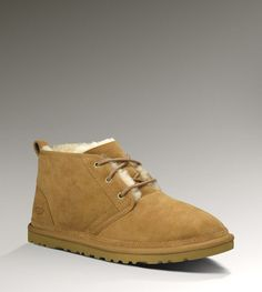 Men's Neumel By UGG Australia I don't care if they are for men, I adore them