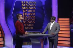 "Thurs. 10/17 and Fri. 10/18, Dr. Oz is in the ""Millionaire"" house with Cedric ""The Entertainer"" – will the doctor win big for charity?"