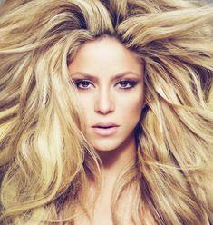 Photo by Mert & Marcus (2010) #Shakira
