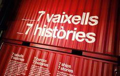 7 vaixells, 7 històries i… 7 recomanacions - Iuris.doc | Màrqueting de continguts