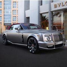 ideas for luxury cars men rolls royce Rolls Royce Coupe, Voiture Rolls Royce, Rolls Royce Cars, Bmw, Audi, Porsche, Bugatti, Dream Cars, Best Classic Cars