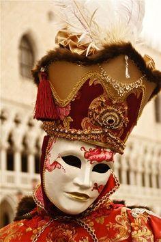 <3 <3 <3 Venice Carneval