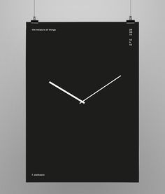 Re: poster on Behance