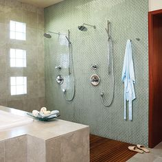 15 shower bathtub designs