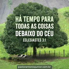 Eclesiastes 3:1