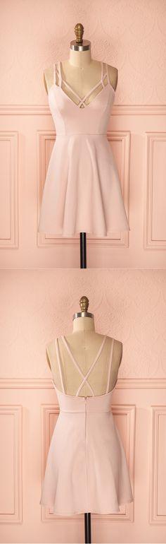 pink homecoming dress,short homecoming dress,homecoming dresses,homecoming,dress