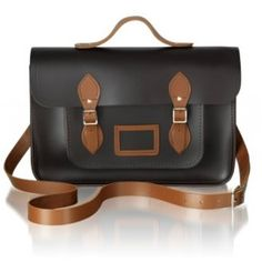 Maybe something more classic that goes with everything!  Tough call...    The Designer | The Cambridge Satchel Company