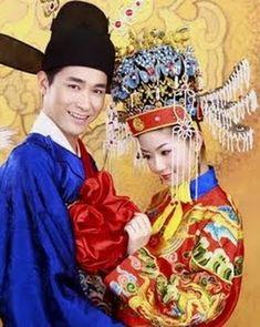 Wedding Dresses and Traditional Weddings Around the World | World Super Travel