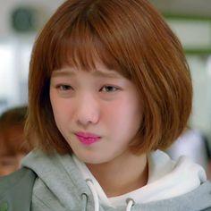 """Kho tàng 1001 ảnh meme của """"Thánh biểu cảm"""" Lee Sung Kyung trong """"Tiên Nữ Cử Tạ"""" - Ảnh 20."""