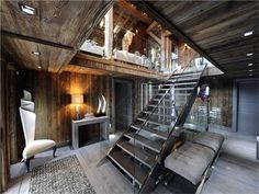 Chalet cool