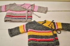 Knitting For Kids, Baby Knitting Patterns, Free Knitting, Diy Crochet, Crochet Baby, Baby Barn, Textiles, Baby Sweaters, Crochet Fashion