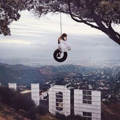 Creative Photomanipulations by Nois7