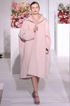 Voluminous Coats ♕The Bizi Bee♕: Fall Fashion Trends 2012