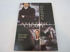 Amazing Grace DVD, 2007
