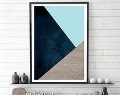 Impression scandinave, affiche scandinave, Art scandinave, affiche minimaliste, Art Print, minimaliste minimaliste, impressions nordiques, Art imprimable