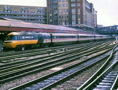 Electric Locomotive, Diesel Locomotive, Uk Rail, Scotland History, High Speed Rail, Train Service, British Rail, Old Trains, Speed Training