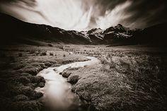Nº 0199 by Eduardo Almeida, art work Fine Art Photography, Amazing Photography, Light In The Dark, Mountains, History, Artwork, Nature, Travel, Earth