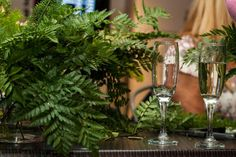 Fizz & Flowers — Ginger&Lime Events