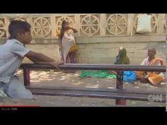 Disabled Children INDIA